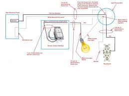 outlet combo switch wiring diagram691 outlet wiring diagrams
