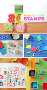 How To Make A Wooden Toy Box With Lid by How To Make A Stamp Babble Dabble Do