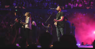 your word worship song from new hillsong album christian