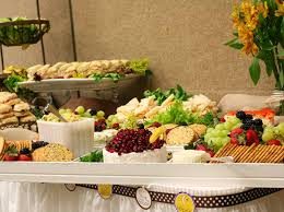 ideas for baby shower food menu image collections baby shower ideas