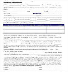 hospital admission form template sample patient registration form
