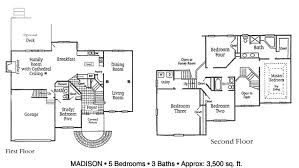 charming idea 13 3500 sq ft 2 story house plans upside down beach