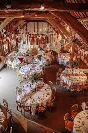 100 Stunning Rustic Indoor Barn Wedding Reception Ideas – Hi Miss Puff