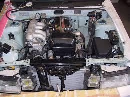 lexus altezza car ae86 levin altezza engine conversion pics lexus is forum