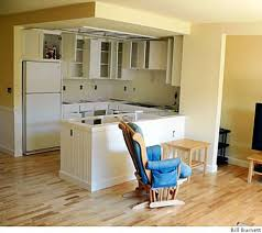 Laminate Flooring On Walls Tear Down The Walls Here U0027s How Sfgate