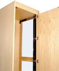 cabinet pocket door slides hiding a kitchen behind sliding doors is simple