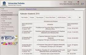 pendaftaran tutorial online ut collection of pendaftaran tutorial online universitas terbuka