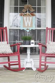 Old Rocking Chair On Porch Awesome Small Front Porch Design Ideas 7 Small Front Porches