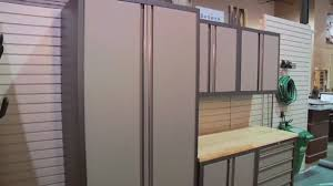 new age pro series cabinets newage products 6 pc professional series cabinets video gallery