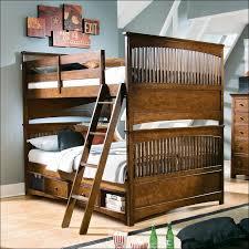 Desk Bunk Bed Combo Bedroom Amazing Double Loft Bed Frame Queen Bed With Desk