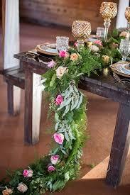Kentucky Derby Flowers - kentucky derby inspired wedding ruffled