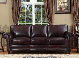 Peyton Leather Sofa Century Toberlone Leather Sofa From Lazzaro Wh 1002 30 9011b