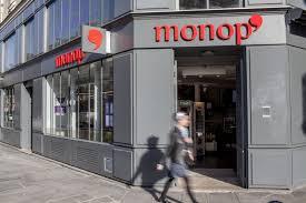 groupe monoprix siege social monoprix souffle ses 85 bougies à clichy ville de clichy