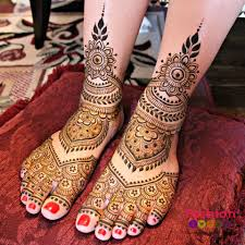 best wedding henna designs to achieve traditional looks fashionglint