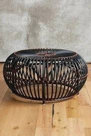 round rattan side table rattan coffee table round rattan side table wicker coffee with glass