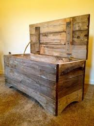 reclaimed wood benches foter