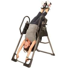 Best Inversion Table Reviews by Ironman 3000 Inversion Table Review Optimum Fitness