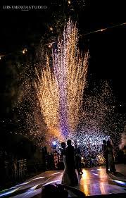 love amazing lvs fireworks wedding photos wedding magazine