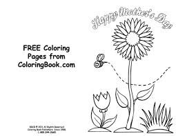 big coloring books inc free mother day card print off and color