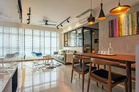 Singapore Home Interior Design Cozy Apartment In Singapore With Stylish Elements Idesignarch