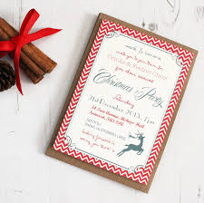 Christmas Party Invitations With Rsvp Cards - personalized christmas party invitations farewell party invitation