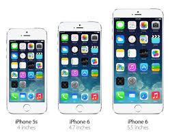 iphone 5s megapixels les specs techniques de l iphone 6 version 4 7 pouces et 5 5 pouces