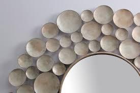 Home Interior Mirror by Sputnik Mirror Forwood Design
