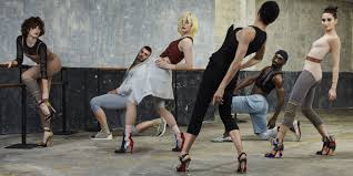 christian louboutin taps choreographer blanca li for new short