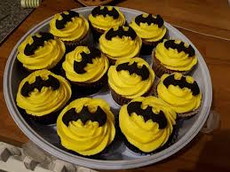 the 25 best batman cupcakes ideas on pinterest batman cupcake