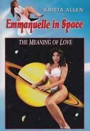 Emmanuelle in space the meaning of love 1994