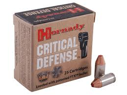 best ammo deals black friday hornady critical defense ammo 380 acp 90 grain flex tip mpn 90080