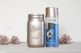 Valspar Satin Spray Paint - rose gold spray paint ka styles