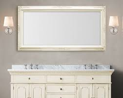 Shabby Chic Mirrors For Sale by Long Mirror Etsy