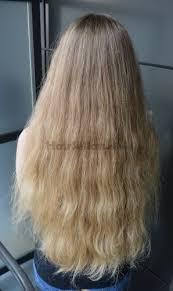 long blonde hair with dark low lights 12 virgin wavy natural blonde hair w darker lowlights hairsellon