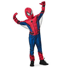 Expensive Halloween Costume Spider Man Costume Kids Spider Man Homecoming Shopdisney