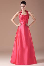 watermelon bridesmaid dresses watermelon pink bridesmaid dress