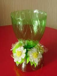 Creative Vase Ideas 15 Creative Ideas To Recycle Plastic Bottles For Decorative Vases