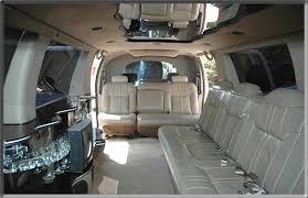 Excursion Interior Horse Shoe Limo Seating In Excursion Idea Ford Truck Enthusiasts