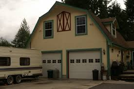 barn style garage with apartment plans garage apartments
