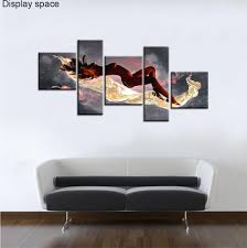 Bedroom Wall Canvases 2015 Sale New Arrival No Portrait Cuadros Wall Art Women Paintings