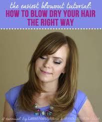 yolanda foster hair tutorial the 25 best blow drying hair ideas on pinterest blow dry blow