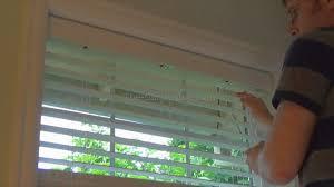 how to install window blinds 9 best garden design ideas