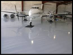 G Force Garage Flooring by Airplane Hangers Hanger Floor Coatings Armorpoxy