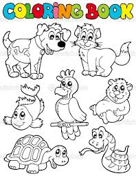 coloring pictures of pet animals u2013 coloring pages now coloring