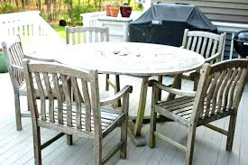 patio dining table and chairs wooden patio dining table incredible outdoor dining table chairs
