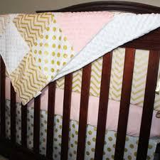 shop gold dot bedding on wanelo