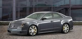 cadillac cts sport sedan view of cadillac cts sport photos features and tuning