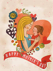 mothers day card free printable s day cards create and print free printable