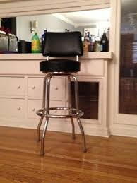 30 Inch Bar Stool With Back High Back Bar Stools Foter
