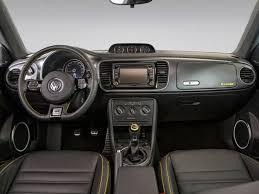 volkswagen beetle 1960 interior 2013 chicago auto show 2014 volkswagen beetle gsr special